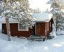 Foto 1 interior - Casa de vacaciones Kivakko, Inari