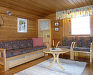 Foto 10 interior - Casa de vacaciones Kivakko, Inari