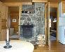 Foto 11 interior - Casa de vacaciones Kivakko, Inari