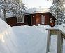 Foto 47 interior - Casa de vacaciones Kivakko, Inari