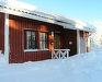 Foto 16 interior - Casa de vacaciones Kiiruna, Inari