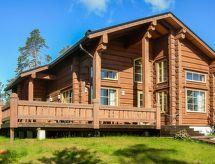 Inari - Vacation House Aamunkoi