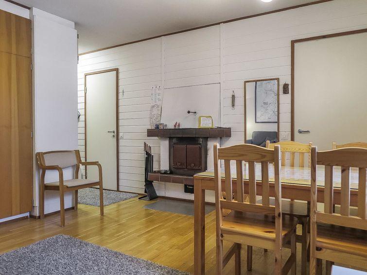 Saariselän väärtin kammi 2 - Chalet - Inari