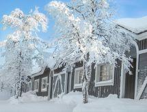 Inari - Vacation House Tunturikuksa