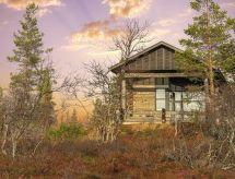 Inari - Vacation House Kiehinen 2