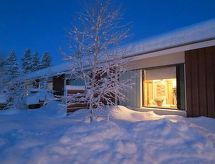 Inari - Holiday House Sevetinranta b5