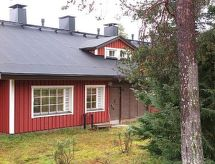 Inari - Holiday House Soidinaukea b15