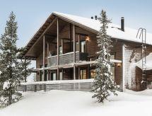 Inari - Maison de vacances Kotka a