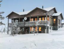 Inari - Vacation House Karhu a