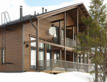 Inari - Vacation House Kotka b