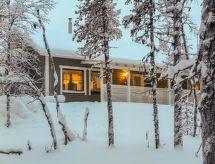 Inari - Vacation House Hilla b