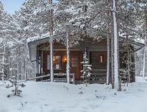 Inari - Maison de vacances Lemmenliekki 2