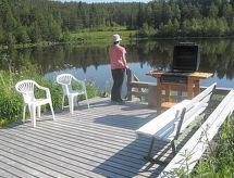 Kemijärvi - Ferienhaus Tarvastupa