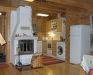 Foto 4 interior - Casa de vacaciones Alatupa, Kemijärvi