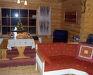 Foto 6 interior - Casa de vacaciones Alatupa, Kemijärvi
