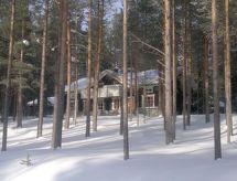 Kemijärvi - Ferienhaus Kangastus a