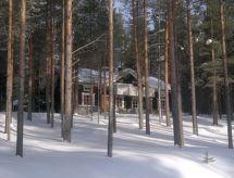 Kemijärvi - Holiday House Kangastus b