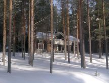 Kemijärvi - Ferienhaus Kangastus b
