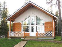 Kemijärvi - Vakantiehuis Kiviranta