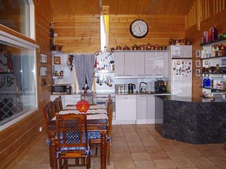met je hond naar dit vakantiehuis in Kemijärvi
