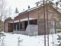 Kemijärvi - Ferienhaus Niku 14 b