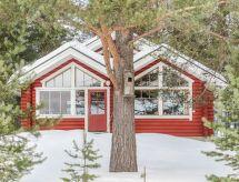 Kemijärvi - Vakantiehuis Casa de yykoo