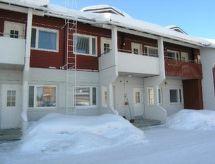 Kittilä - Rekreační dům Moonlight 309