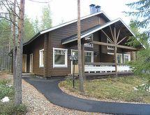 Kittilä - Dom wakacyjny Ansa