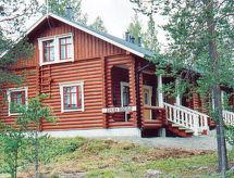 Kittilä - Dom wakacyjny Levintähkä a