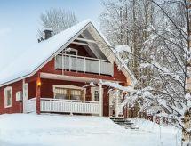 Kittilä - Maison de vacances Kuukkeli
