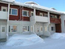 Kittilä - Holiday House Moonlight 310