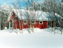 Kittilä - Holiday House Puljuvaaran majat/karpalo