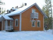 Kittilä - Dom wakacyjny Aihki b3