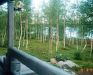 Foto 14 interior - Casa de vacaciones Puljuvaaran majat/juolukka, Kittilä