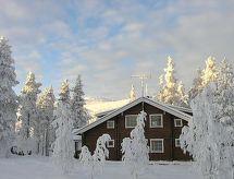 Kittilä - Ferienhaus Utsunusko b