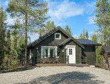 Kittilä - Maison de vacances Ukonperä