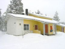 Kittilä - Holiday House Kuru c 11