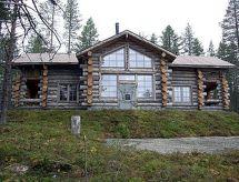 Kittilä - Holiday House Loimu