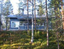 Kittilä - Feriehus Jaakopinpaja a