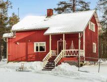 Kittilä, Levi - Vacation House Levin mummola