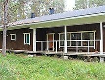 Vacation home Oravanpesä