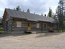 Vacation home Teerentie / poronpesä (g20)