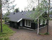 Vacation home Lomaylläs b32 /suppapolku 3b