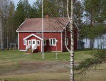 Pello - Holiday House Hannukkalanniemi