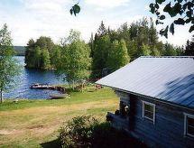 Pello - Holiday House Raanumökki ii, raanumajat
