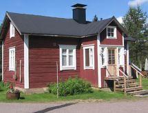 Pello - Holiday House Myllyn pirtti