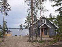 Pello - Dom wakacyjny Hirvitupa
