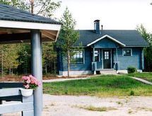 Posio - Casa Mäntyaho