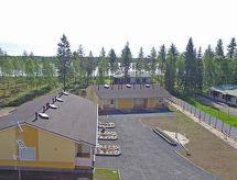Ranua - Dom wakacyjny Lapland koivusto apartment