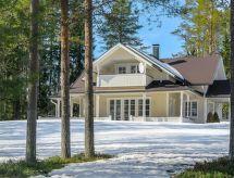 Ranua - Maison de vacances Jyriniemi